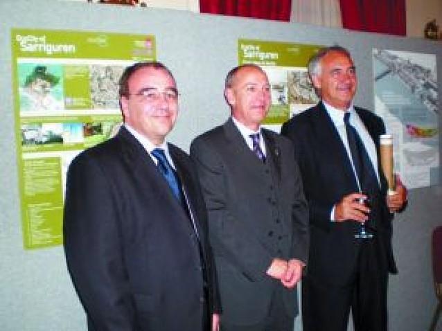 El valle de Egüés destinará el aguinaldo de sus funcionarios a 39 familias necesitadas