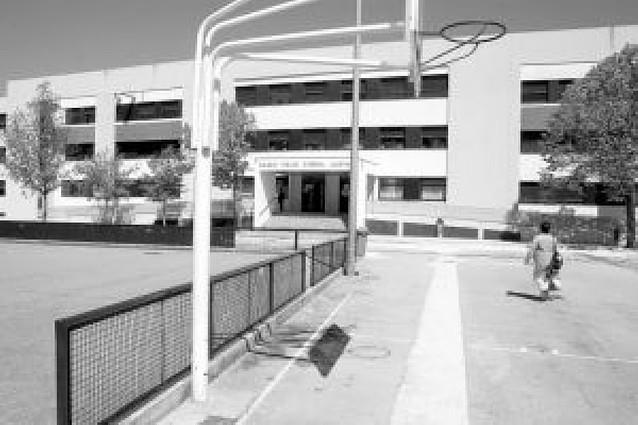 Primeros pasos para un nuevo colegio de Infantil y Primaria en la Rochapea