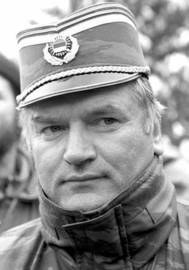 Serbia intensifica la búsqueda del ex líder militar Ratko Mladic