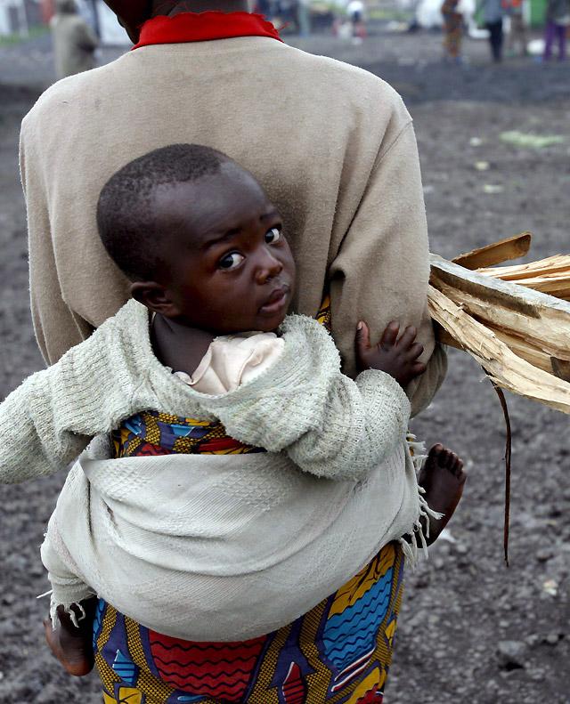 HRW pide a Naciones Unidas más fuerzas de paz para proteger a los civiles en el Congo
