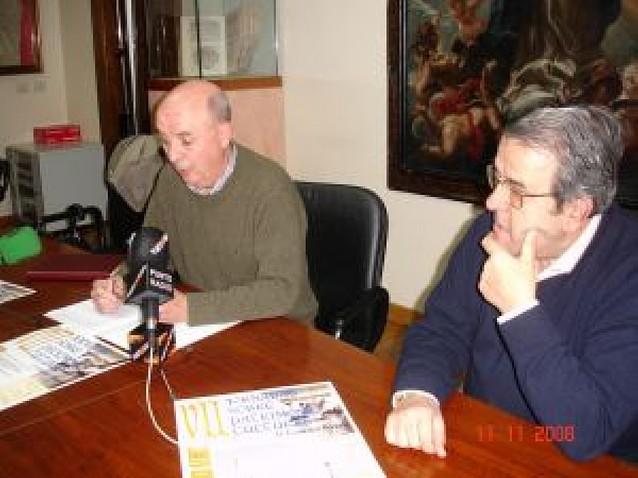 Ávila y Segovia llegan a las jornadas de patrimonio de Estella