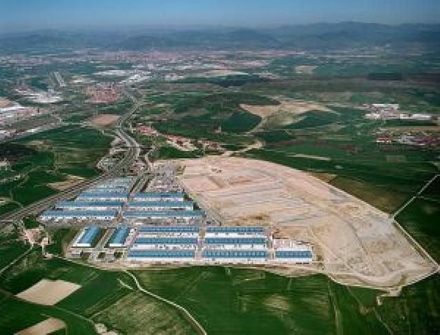 41 de los proyectos prioritarios del plan Navarra 2012 ya están en obras