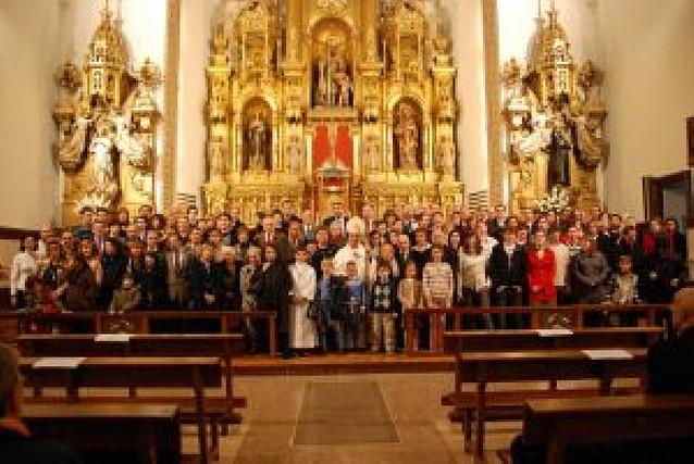 Presentada la Causa de canonización de Manuel Arizcun