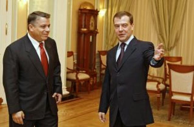 El Kremlin quiere alargar a 6 años el mandato presidencial de cuatro