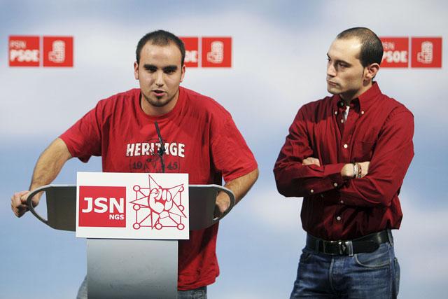 Juventudes Socialistas rechaza la huelga convocada para mañana contra el Espacio Europeo de Educación Superior