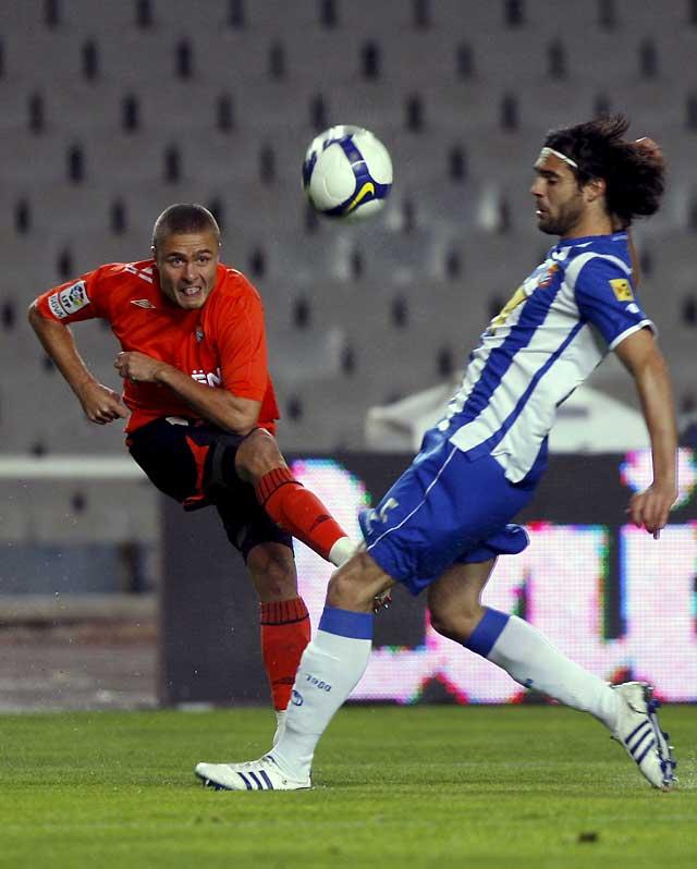 El Espanyol pasa a octavos gracias a la estrategia (3-0)
