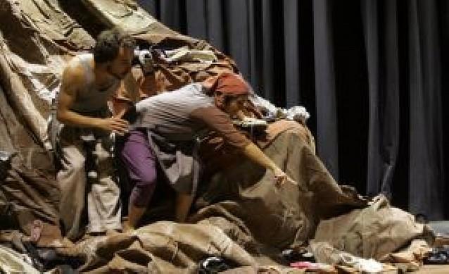 Los ayuntamientos piden que la Red de Teatros se perfile durante 2009