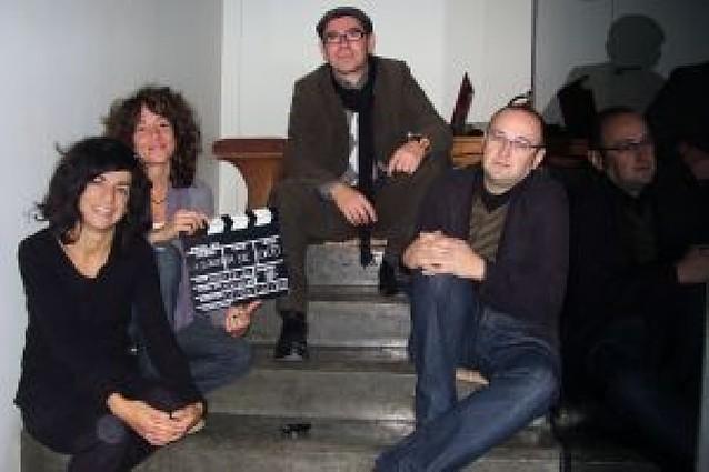 200 cortometrajes se presentan a un concurso de Tudela