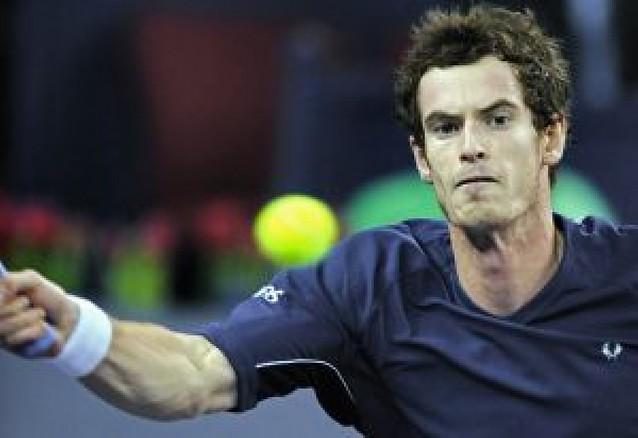 Murray, a semifinales de la Copa Masters