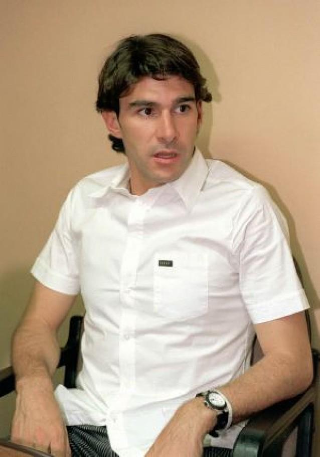 El seleccionador Aitor Karanka asistirá al torneo de Murchante