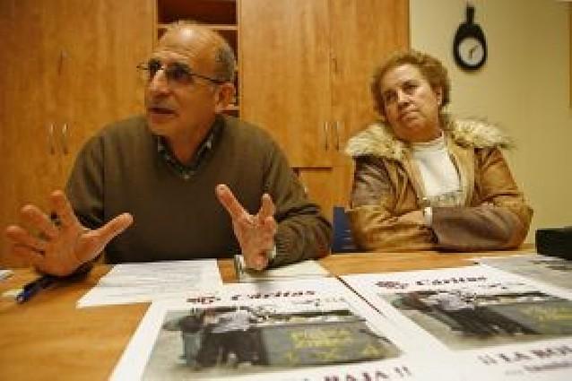 La crisis duplica la actividad de Cáritas en la ciudad del Ega