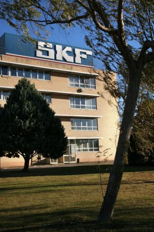 El comité de SKF acepta otra bolsa de horas de 9 días este año