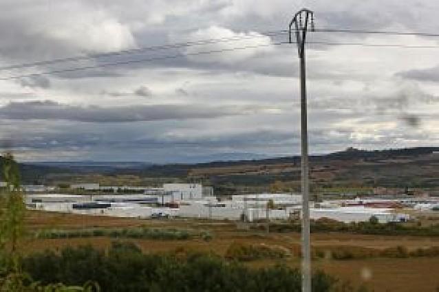 Trece ayuntamientos y empresarios se quejan del déficit eléctrico de la zona