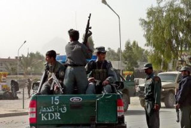 Al menos 13 muertos en tres ataques al sur de Afganistán