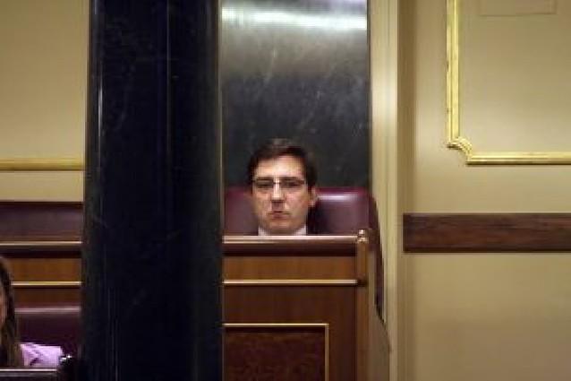 El PSOE rechaza en el Congreso las enmiendas de UPN a los presupuestos