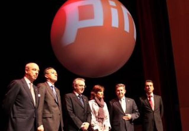 40 becas de postgrado de 40.000 euros, una de la propuestas del Plan Internacional de Navarra