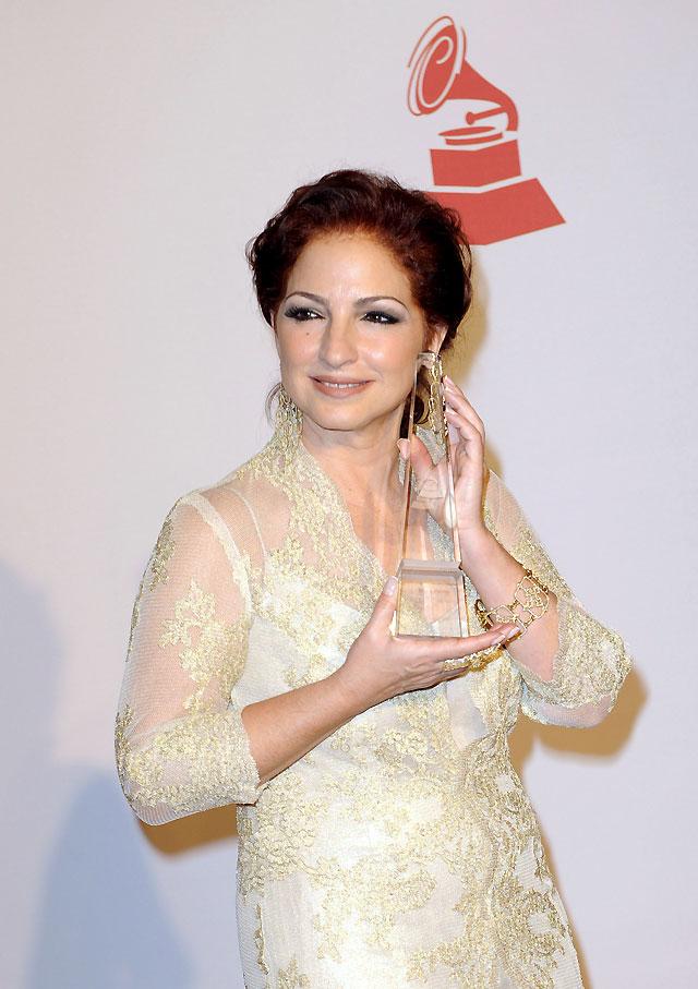 """Gloria Estefan, ante """"una de las noches más especiales"""" de su vida"""