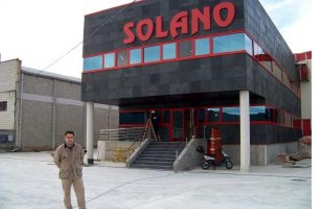 Un empresario de Andosilla distribuirá en Europa productos frescos de Navarra
