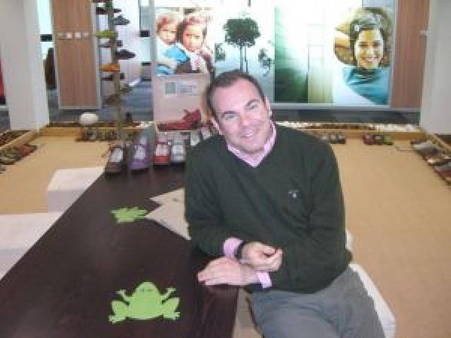 Esteban Puig, Sunsundegui y El Naturalista, premios Cámara 2008