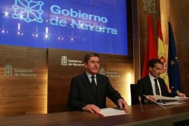 Gobierno y PSN acuerdan deflactar la tarifa del IRPF un 2,5% en 2009