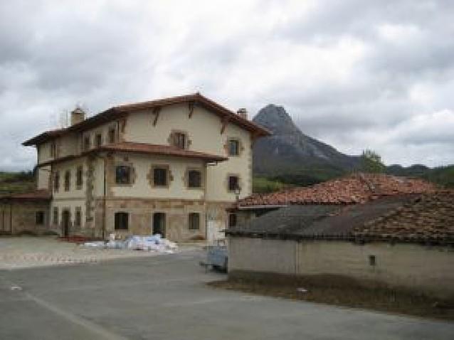 925.000 euros para el hotel de Arbizu
