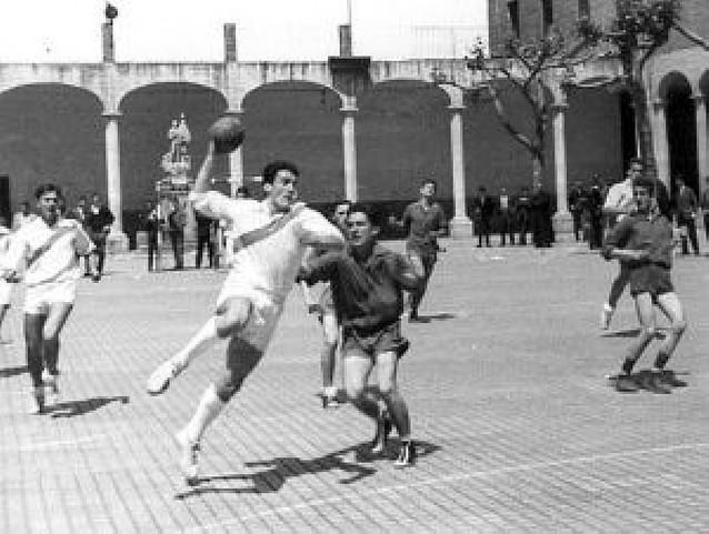 Pamplona, 50 años del club nómada