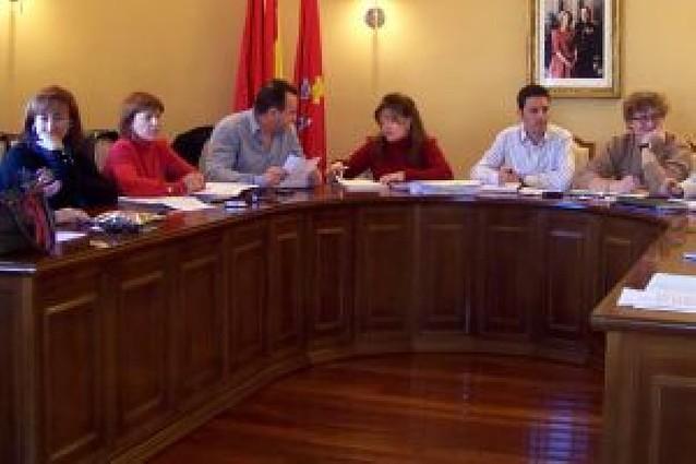 San Adrián reducirá las inversiones municipales un 10% durante el 2009