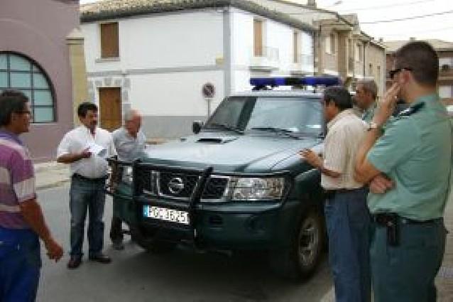 Condenado un edil de Buñuel a pagar 240 euros por desobediencia leve al alcalde