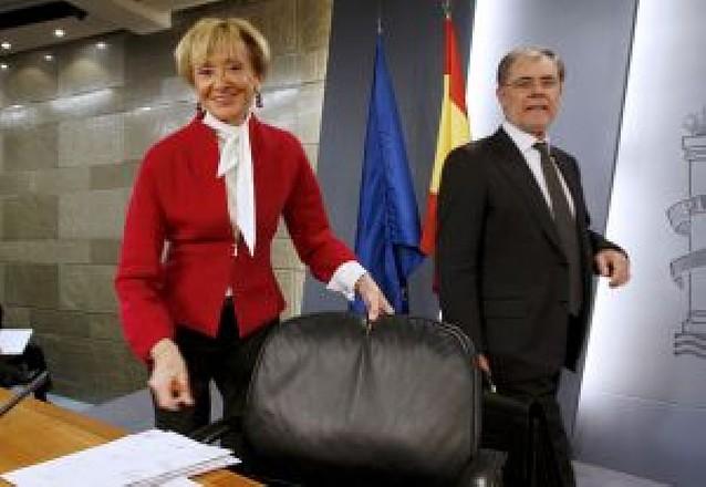 El Gobierno endurece el Código Penal para delitos de terrorismo y pederastia