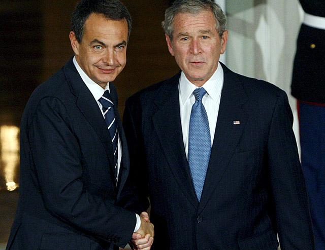 Bush defiende el capitalismo en la cumbre del G-20