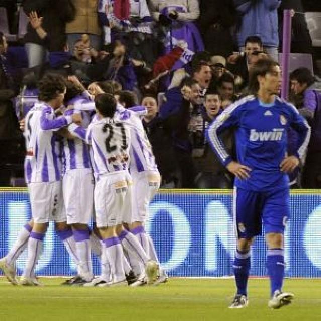 El Madrid se mete en un túnel