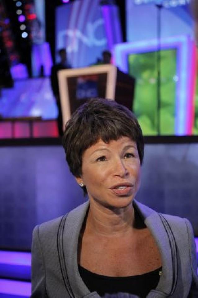 Valerie Jarrett será la asesora principal de Obama
