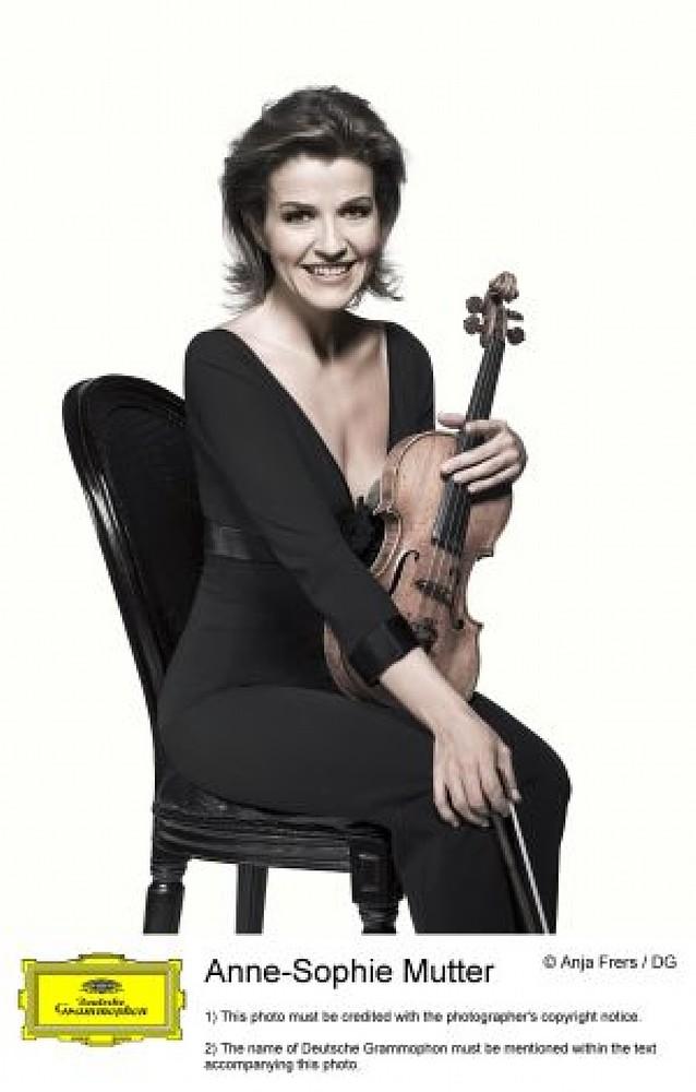 """""""Para un violinista moderno Sarasate es una inspiración increíble"""""""