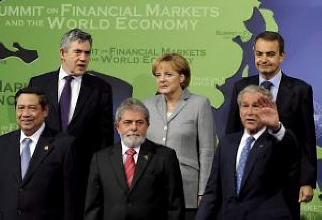 Los países de la cumbre se enfrentan ahora al reto de aplicar las conclusiones