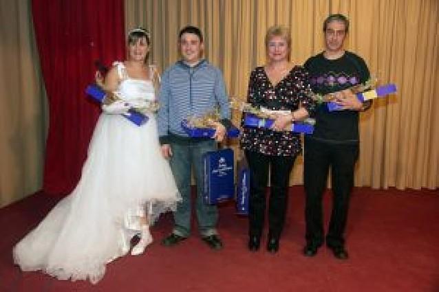 El V Concurso de monólogos celebra su 1ª eliminatoria con 4 participantes