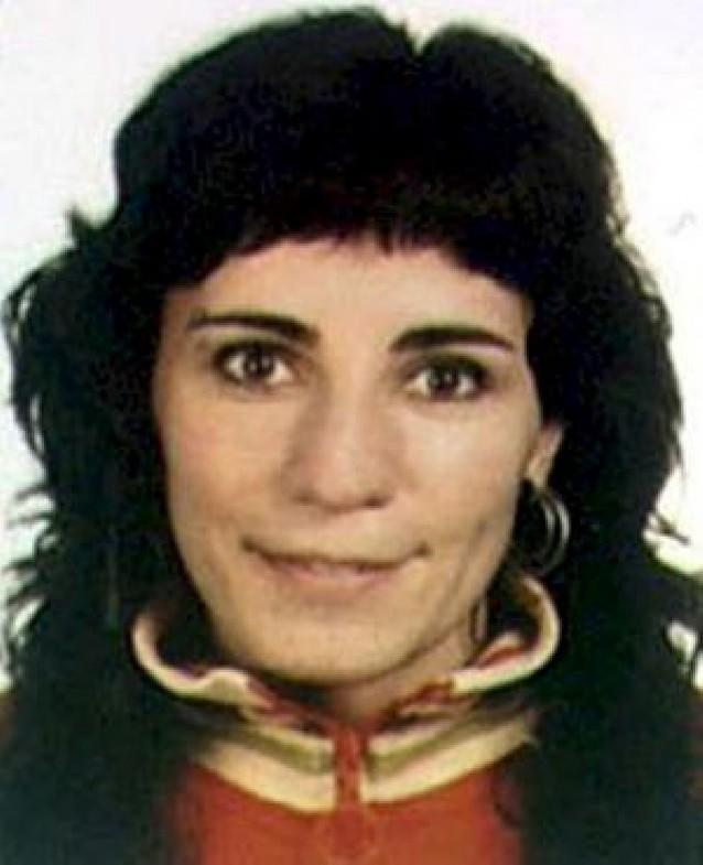 Leire López Zurutuza fue concejal de Beasain por Euskal Herritarrok en 1999