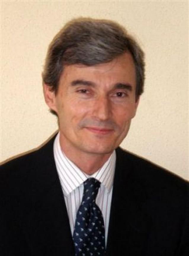 Felipe Pou será el primer decano del futuro Colegio Notarial de Navarra