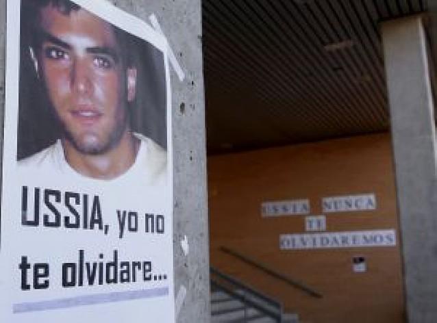 Prisión sin fianza para tres porteros de la discoteca El Balcón de Rosales