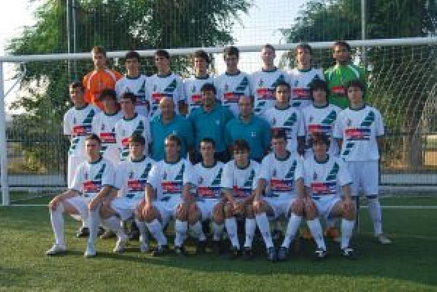 Navarra, estandarte del fútbol juvenil