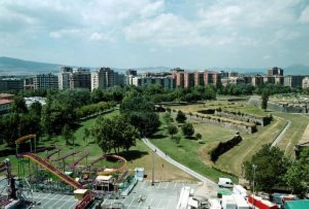 Pamplona reduce el presupuesto por la crisis