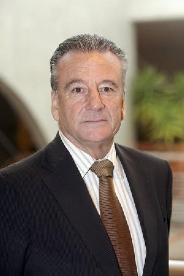 Irurre, reelegido presidente del Consejo Social de la UPNA
