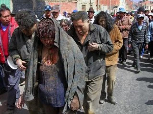 La Haya investigará el genocidio cometido por Serbia