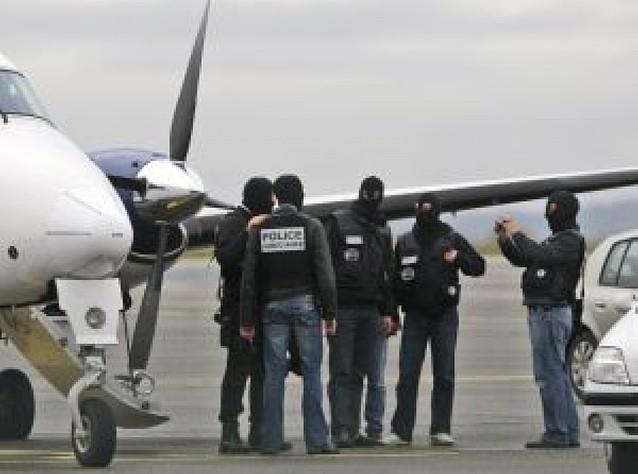 """Francia seguirá en lucha contra ETA para """"proteger"""" a sus ciudadanos"""