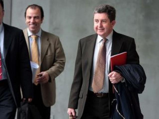 Hacienda prevé ingresar 466 millones menos que lo presupuestado este año