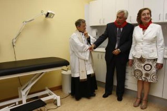 Kutz advierte de que la falta de médicos va a agudizarse en los próximos años