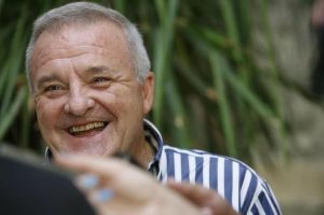 Pachi Izco sigue ingresado a la espera de más pruebas médicas