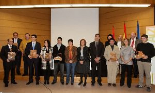 Tres premios al desarrollo local sostenible