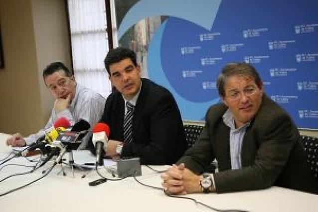 UPN de Tudela propone a la oposición hacer un presupuesto conjunto