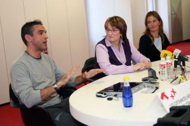 La Asociación Andar pedirá en el Parlamento más servicios de educación y salud en la Ribera