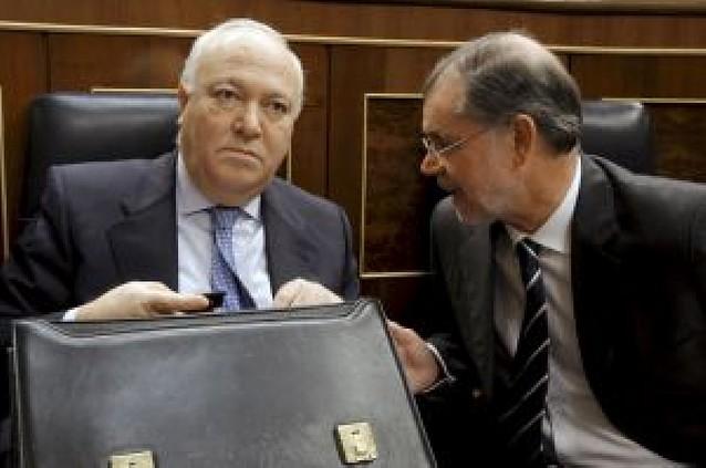 El gasto de la cúpula de Barceló en la ONU enfrenta a Gobierno y PP en el Congreso